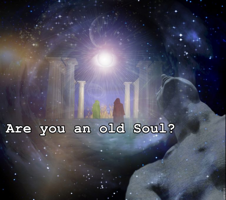 Are You an OldSoul?